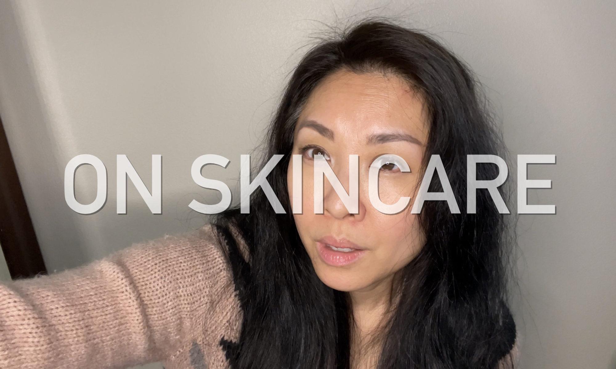 Day 2 Vlog Skincare